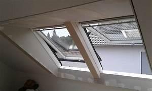 Velux Einbauset Innenverkleidung : schreinermeisterhaus maier ausbau rund ums dach velux dachfenster ~ Buech-reservation.com Haus und Dekorationen