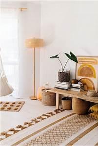 Mi Casa  Vanessa Prosser Featuring Pampa Rugs  Modernhomedecorbedroom