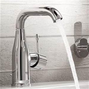 Wasserhahn Grohe Bad : bad armaturen vom wasserhahn bis zur badewannenarmatur ~ Yasmunasinghe.com Haus und Dekorationen