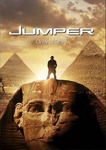 Jumper- Soundtrack details - SoundtrackCollector.com