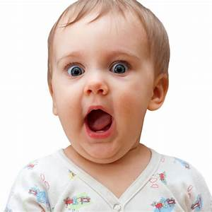 Element of surprise helps babies learn -- ScienceDaily