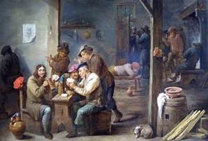 David Teniers il Giovane: pittore di birra Giornale della Birra