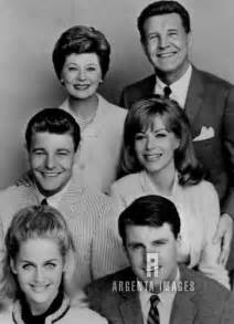 Ricky Nelson and Family