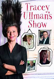 What Time Does 'Tracey Ullman's Show' Come On Tonight?