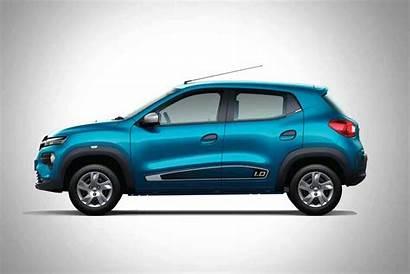 Kwid Renault Side Autobics Interior