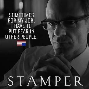 Netflix House Of Cards Quotes. QuotesGram