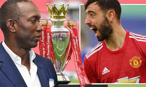 Manchester United hero Dwight Yorke sets Bruno Fernandes ...