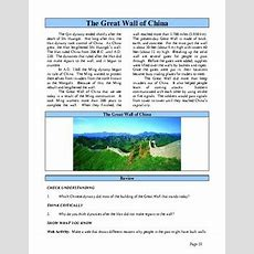 Ancient China, Activities And Worksheets By Brilliance Builders Tpt