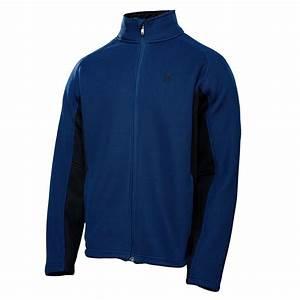 Spyder Men 39 S Foremost Full Zip Core Sweater Jacket Bob S