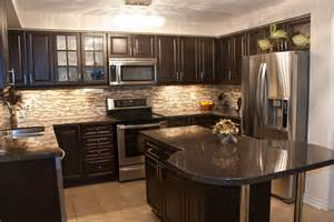 Plastic Kitchen Backsplash Kitchen Backsplash Ideas With Wood Cabinets Home Design Ideas