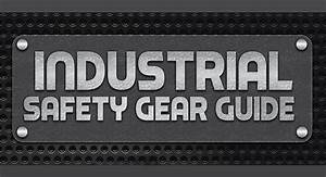 Industrial Safety Guide  Infographic