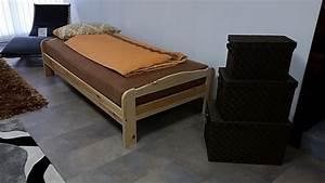 Möbel Walter Lauingen : betten einzelbett kiefer massiv 100 x 200cm einzelbett ~ A.2002-acura-tl-radio.info Haus und Dekorationen