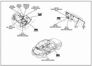Maf Sensor 2001 Alero