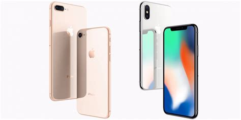 whats the newest iphone 2 comparison apple iphone x iphone 8 and iphone 8