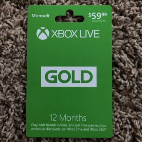 Maybe you would like to learn more about one of these? Xbox Live Gold (1 year) - Xbox Live Gold Gift Cards - Gameflip