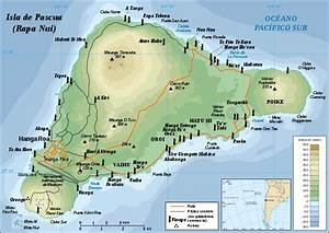 Archivo Easter Island Map-es Svg