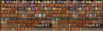 Bookshelf Wallpapers Bookcase Onze Shelf Backgrounds Minecraft