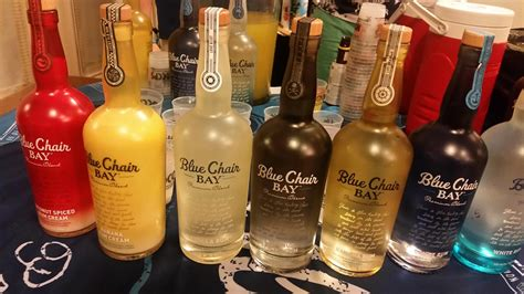 kenny chesney blue chair bay rum contest here s what s happening at tales of the cocktail chilled