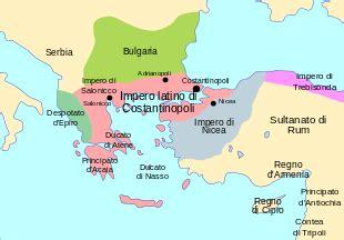 Perchè Si Chiama Impero Ottomano by Impero Di Nicea