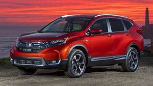 2017 Honda Cr-v  Us