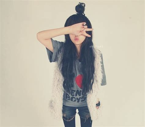 89 best images about korean girl selfie on Pinterest | Ulzzang Korean fashion and Search