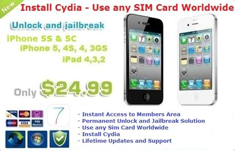 how to unlock iphone 5 for free easy unlock and jailbreak iphone 5s 5c 5 4s 4 3gs and