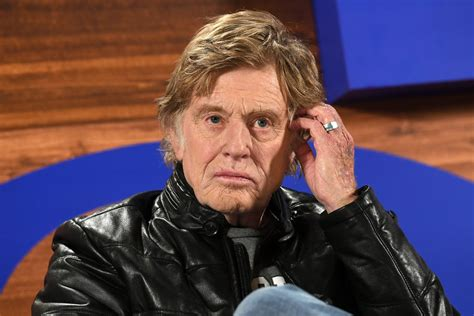 robert redford film robert redford shaken up by virtual reality film page six