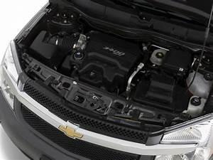 Image  2008 Chevrolet Equinox Fwd 4