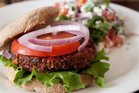 vegan black bean burgers what does 1800 calories look like can you stay for dinner