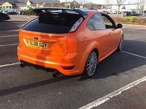 Ford Focus St 225 : new shape 2008 ford focus st 225 turbo 300 plus bhp project exc engine may px iv18 0lp in ~ Dode.kayakingforconservation.com Idées de Décoration
