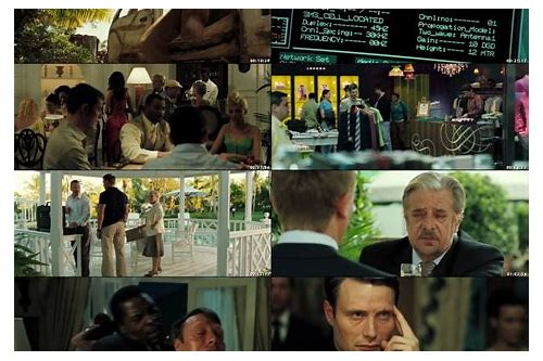 download casino royale movie in dual audio