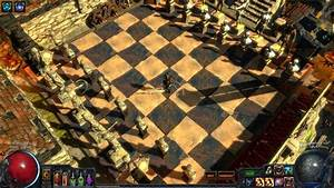 Hideout Official Path Of Exile Wiki