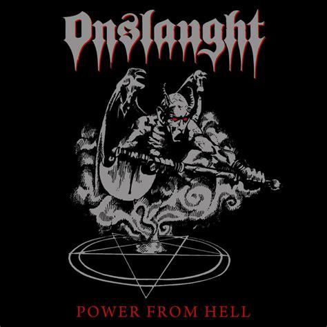 From Hell by Onslaught Fanart Fanart Tv