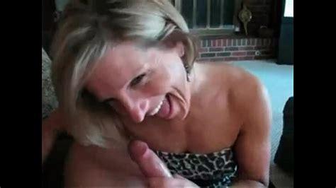 Mature Blonde Milf Blowjob XVIDEOS COM