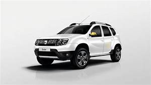 Dacia Sandero Extra E Duster Air  Due Serie Limitate Per