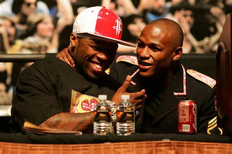 Cytotec 50 Mg 50 Cent Y Floyd Money Mayweather Una Amistad Destruida