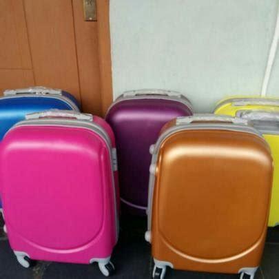 jual koper viber murah  ukuran kabin kecil