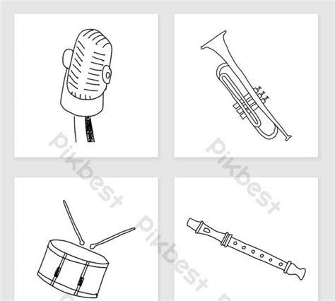 Ada banyak cara memainkan alat musik, mulai dari dipukul, ditiup hingga dipetik. Sketsa Gambar Alat Musik Tradisional Yang Mudah Digambar