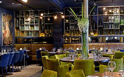 restaurant la cuisine lyon la maison restaurant lyon 69007
