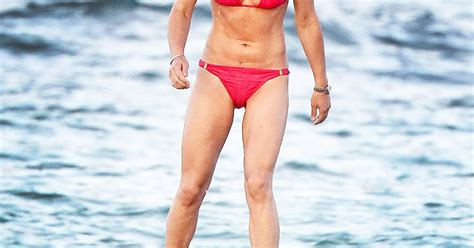 pippa middleton sexy red hot pippa s fabulous figure us weekly