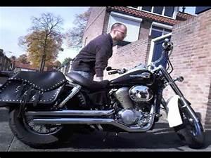 Honda Shadow 750 Fiche Technique : honda shadow vt 750 c2 ace youtube ~ Medecine-chirurgie-esthetiques.com Avis de Voitures