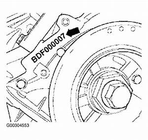 2003 Volkswagen Jetta Serpentine Belt Routing And Timing
