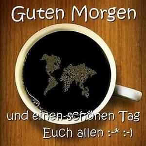 Guten Morgen Winterlich : guten morgen zusammen und einen sch nen tag http guten morgen ~ Buech-reservation.com Haus und Dekorationen