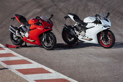 Ducati 959 Panigale by Ride Ducati 959 Panigale Review Visordown