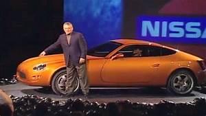 U00bb 1999 Nissan Z Concept Car