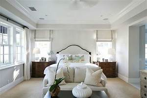 Decorating, The, Bedroom, In, Traditional, Style