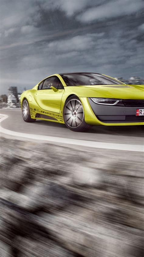 Wallpaper Rinspeed Etos, CES 2016, Electric Car, yellow, Cars & Bikes #8585