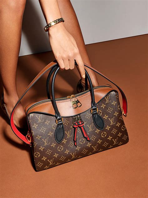 introducing  louis vuitton monogram colors purseblog