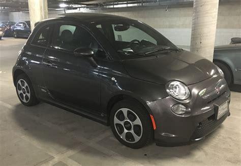 2020 Fiat 500e by 2020 Fiat 500e Reviews Fiat 500e Price Photos And