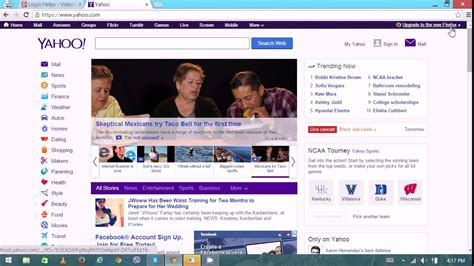 ymail login page yahoo mail login ymail sign  sign  youtube